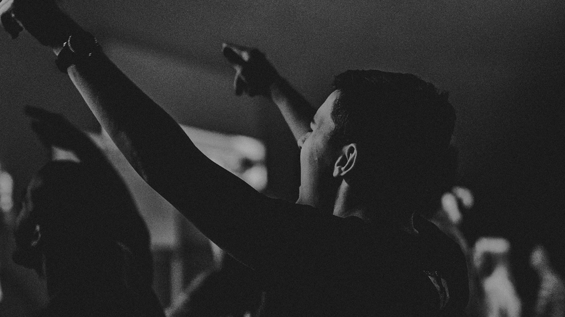Night of Worship and Prayer